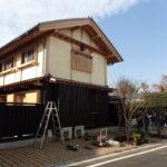 「東京の土壁の家」完成見学会