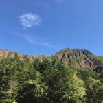 八ヶ岳連峰・赤岳に行く